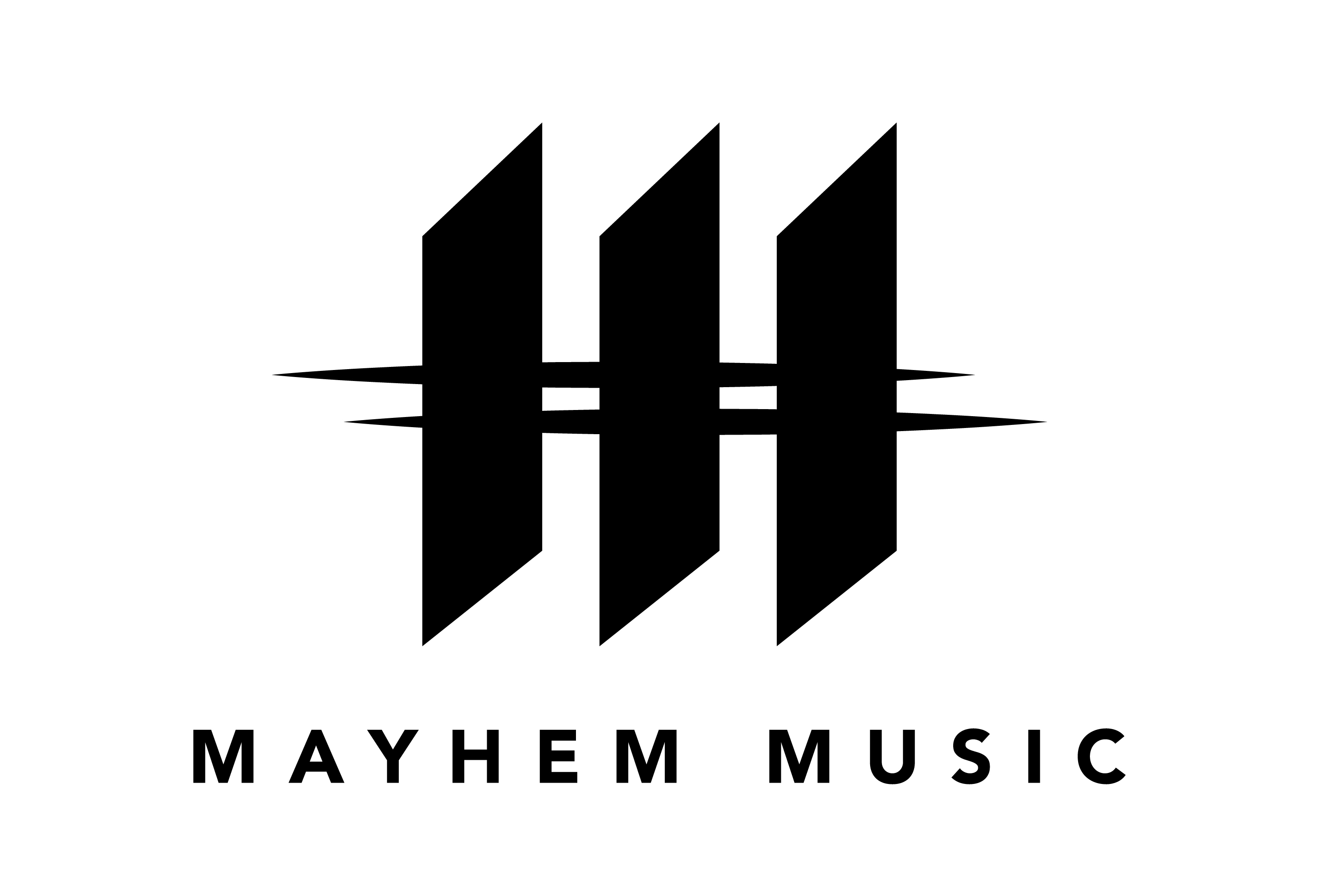 Mayhem Music Logo